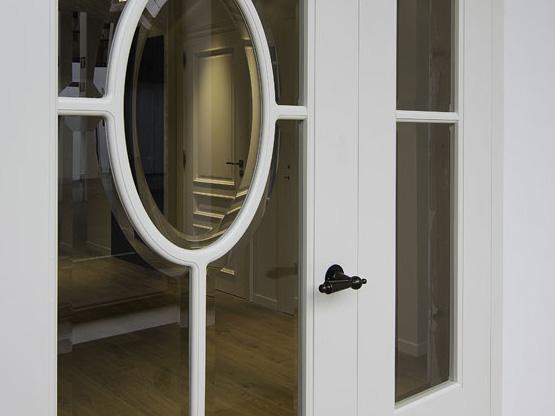 Tradition – klassiske døre til klassiske rum